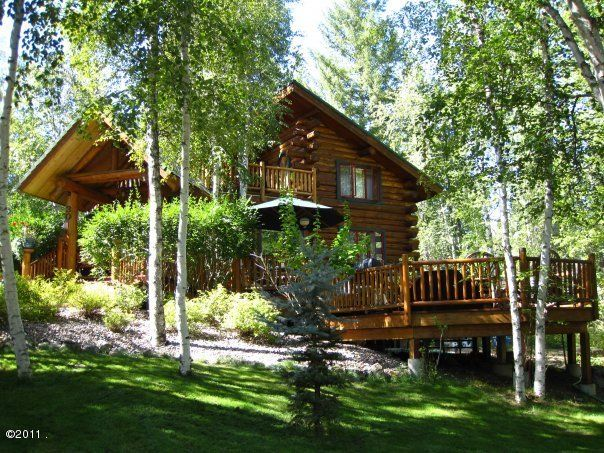 301 Blanchard Hollow Road, Whitefish, MT 59937