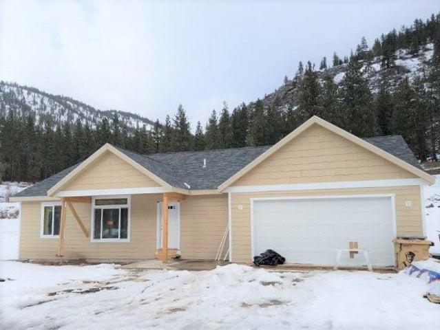 Lot 24 West Mountain Estates, Alberton, MT 59820