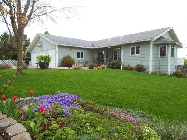 310 Hilltop Avenue, Kalispell, MT 59901