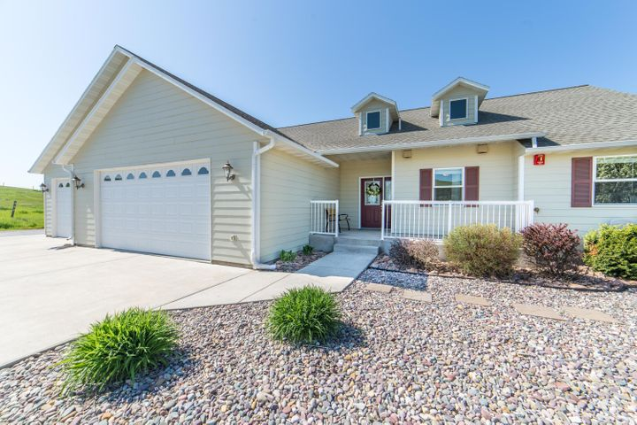 11148 Sixty-Six Lane, Missoula, MT 59808