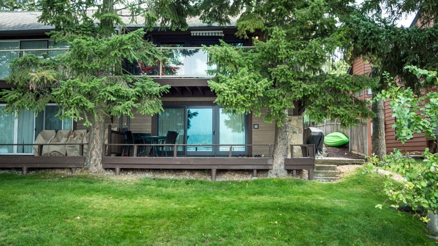 300 Bay Point Drive, Unit 5d Up, Whitefish, MT 59937
