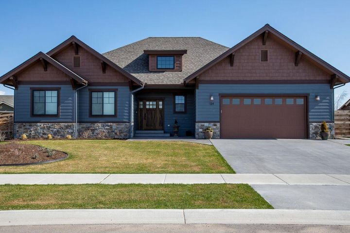 134 East Monture Ridge, Kalispell, MT 59901