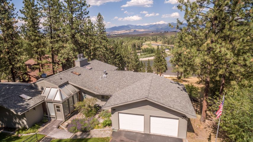 620 Big Flat Road, Missoula, MT 59804