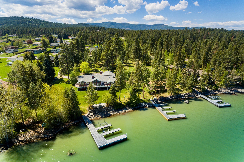 195 Pine View Drive, Lakeside, MT 59922