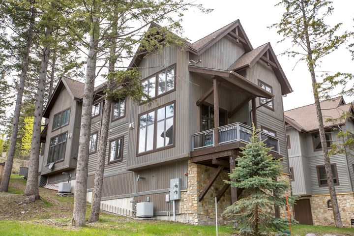 3828 Tamarack Avenue, #5, Whitefish, MT 59937