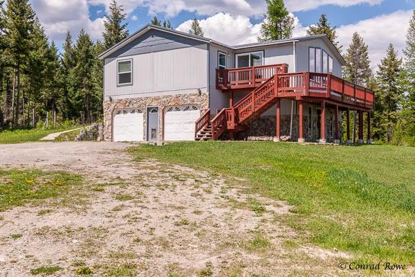 185 Lost Spring Trail, Kalispell, MT 59901