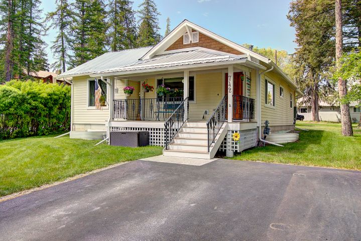 742 Lupfer Avenue, Whitefish, MT 59937
