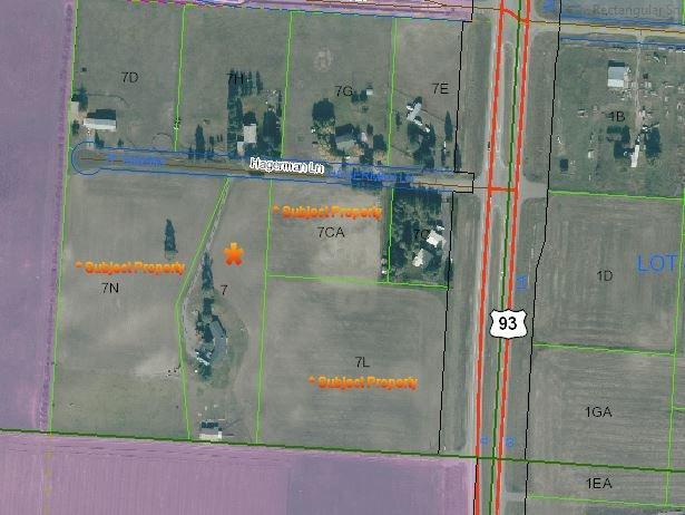 190 Hagerman Lane, Kalispell, MT 59901