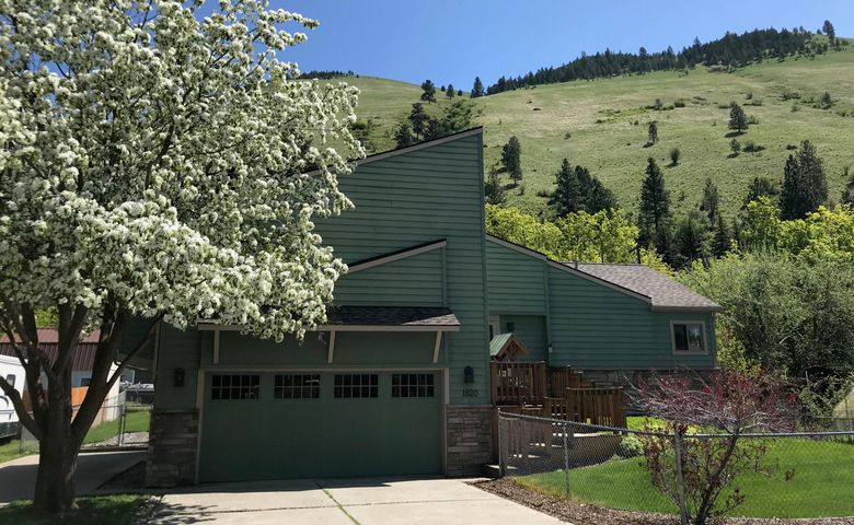 1820 Missoula Avenue, Missoula, MT 59802