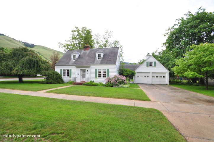 519 Hastings Avenue, Missoula, MT 59801