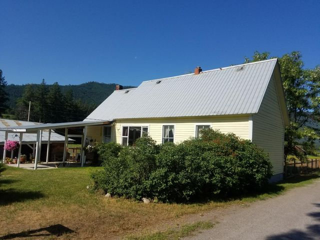 1022 Saw Mill Gulch Road, Alberton, MT 59820
