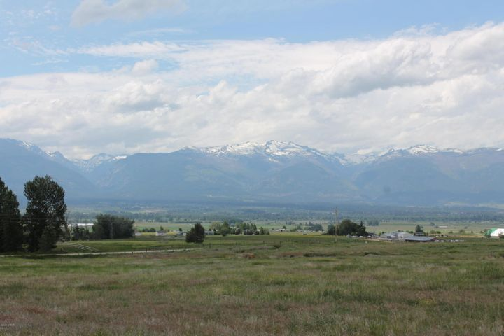 Nhn Mountain View Orchard, Corvallis, MT 59828