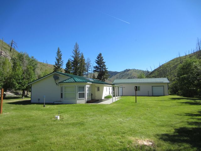 279 Laird Creek Road, Conner, MT 59827