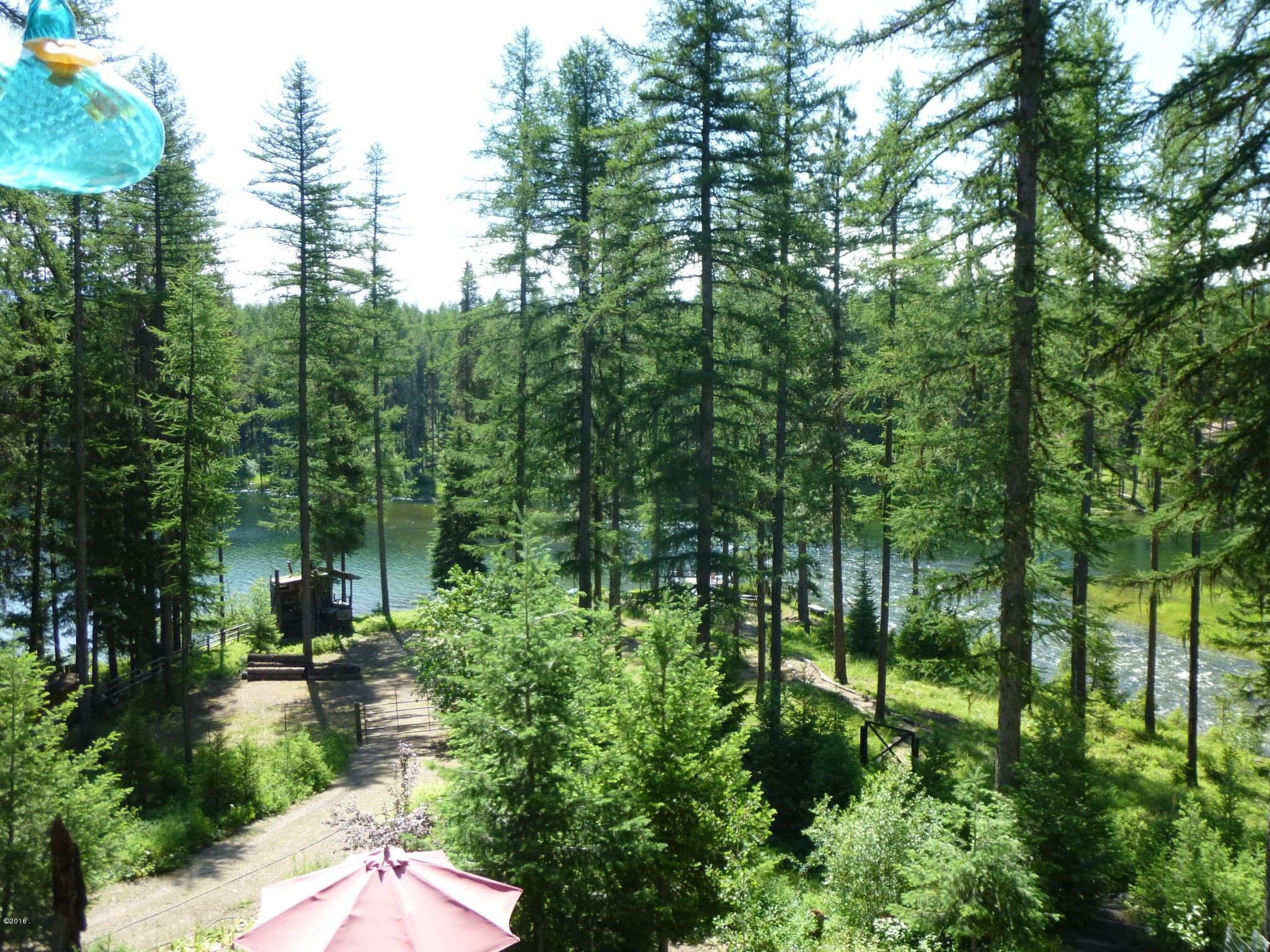 Cygnet Lake & Swan River Frontage 455 Feet
