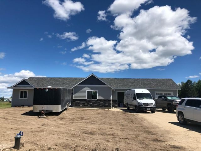 5550 Circle Drive, Florence, MT 59833