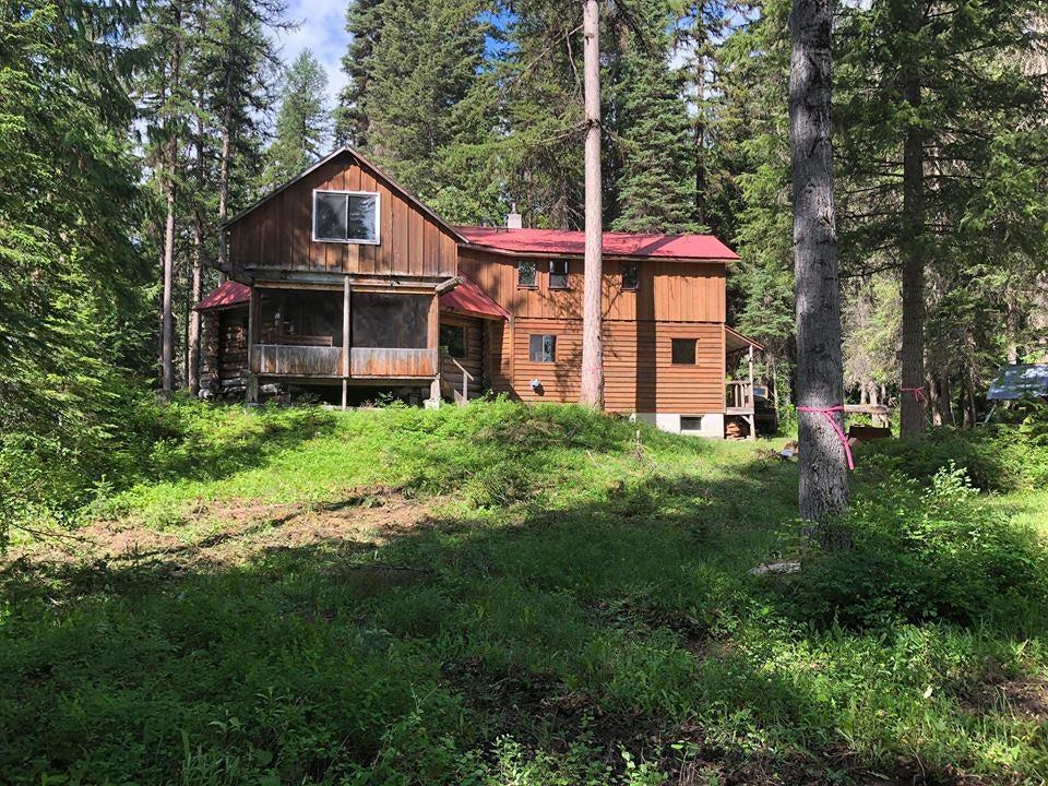 1275 Good Creek Road, Whitefish, MT 59937