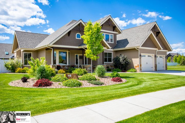 16 Wheat Grass Lane, Kalispell, MT 59901