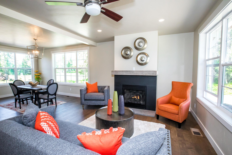 Similar Finishes and similar home