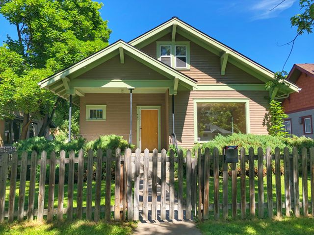409 Blaine Avenue, Missoula, MT 59801