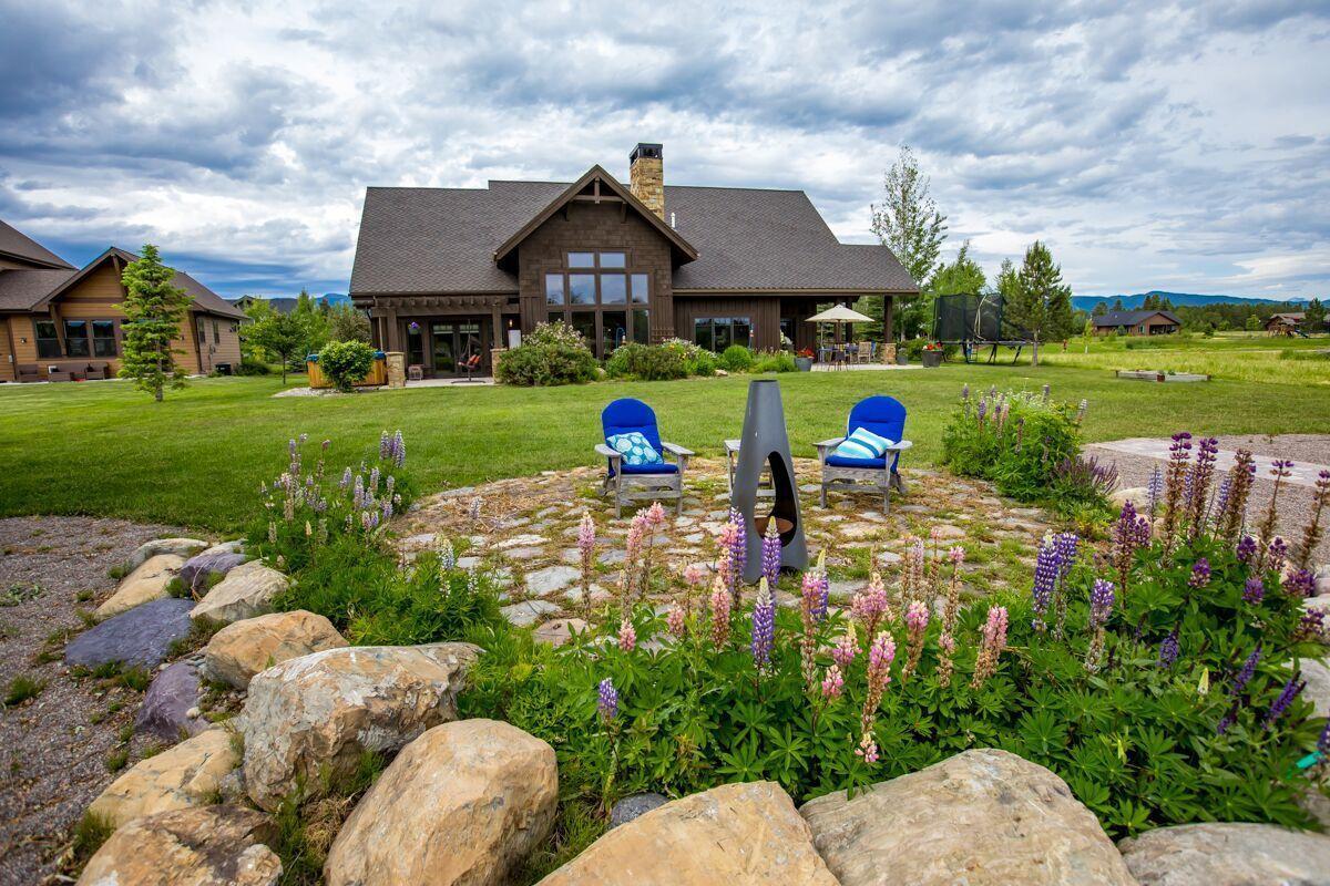 3069 River Lakes Drive, Whitefish, MT 59937