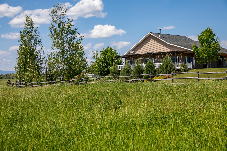 25 Cloverleaf Drive, Kalispell, MT 59901
