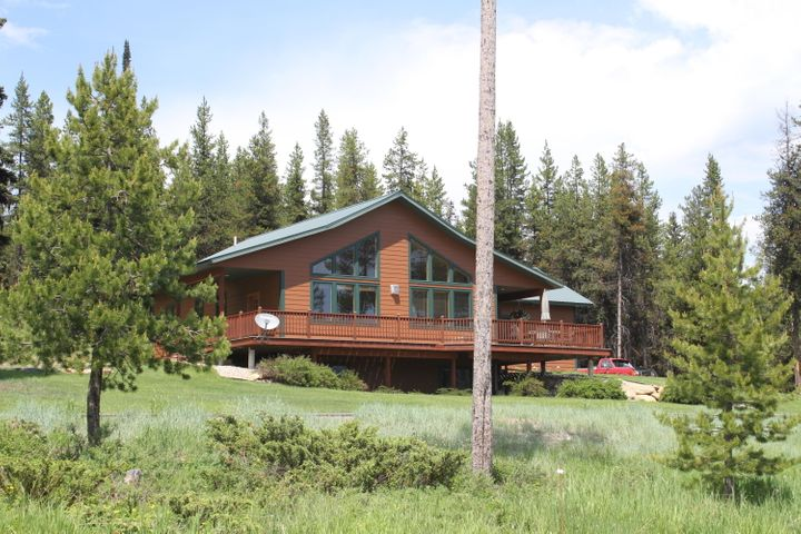 5189 Star Meadow Road, Whitefish, MT 59937
