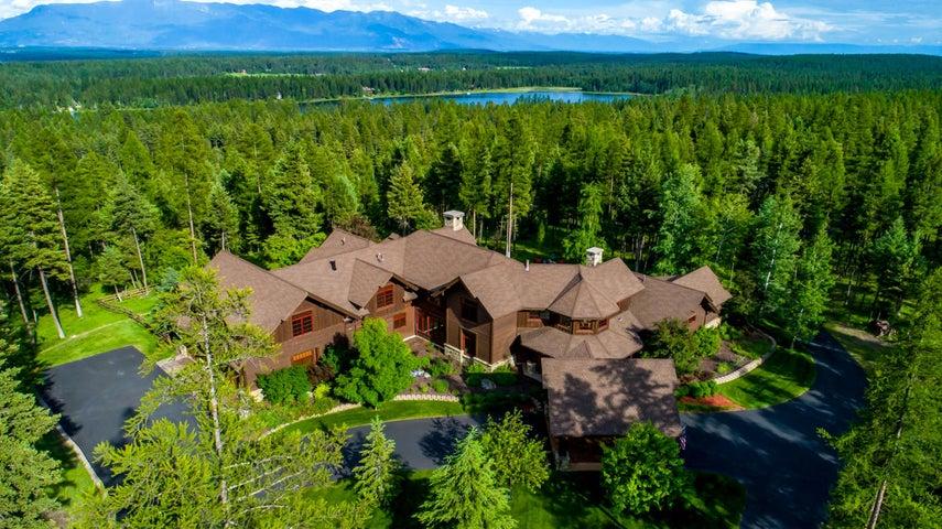 745 Whitefish Hills Drive, Whitefish, MT 59937