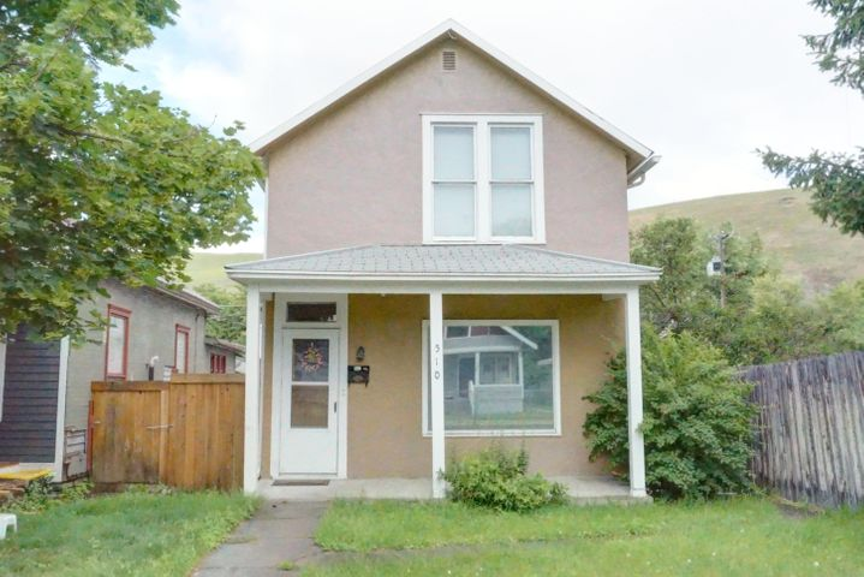 510 North 3rd Street West, Missoula, MT 59802