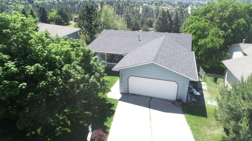 6319 Longview Drive, Missoula, MT 59803
