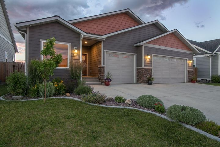 5438 Horn Road, Missoula, MT 59808
