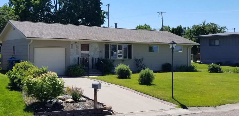 2321 42nd Street, Missoula, MT 59803