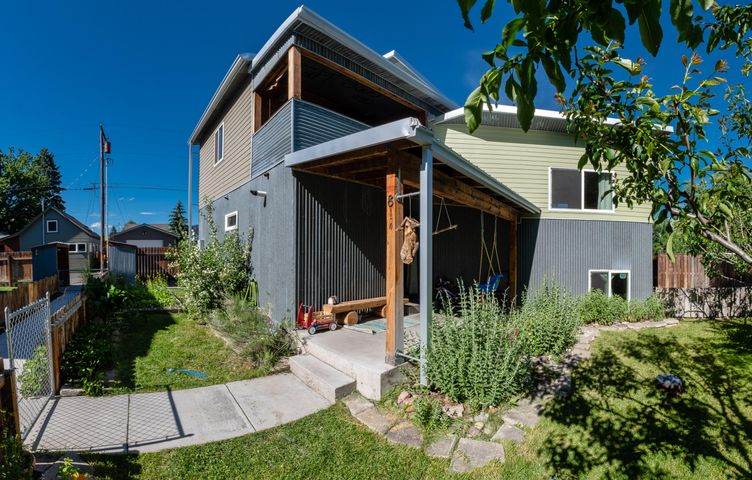 814 Howell Street, Missoula, MT 59802