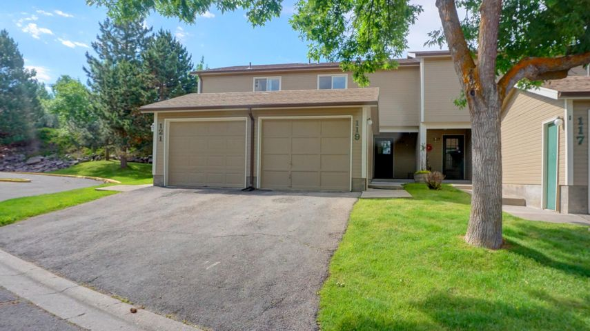 119 Willow Ridge Court, Missoula, MT 59803