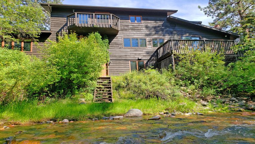 4125 Fox Farm Road, Missoula, MT 59802