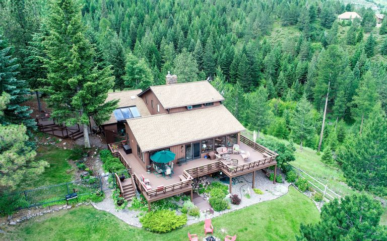 2830 Mitten Mountain Road, Missoula, MT 59803