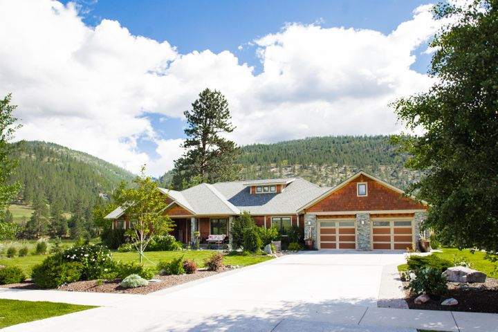 1110 Bandmann Trail, Missoula, MT 59802
