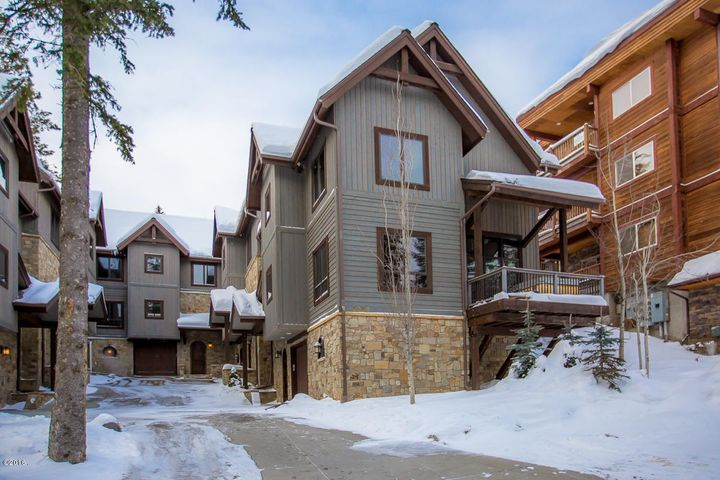 3828 Tamarack Avenue, Unit 3, Whitefish, MT 59937
