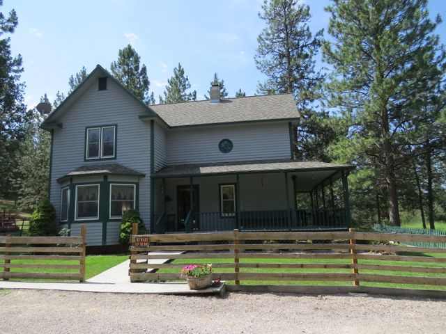 15660 Mill Creek Road, Frenchtown, MT 59834