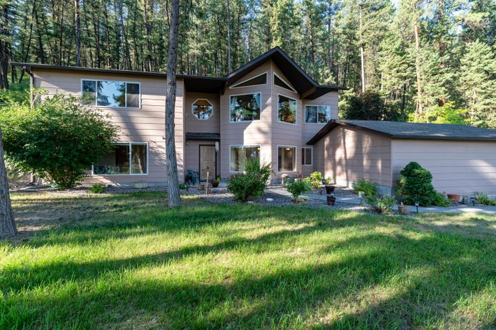 1219 Big Flat Road, Missoula, MT 59804