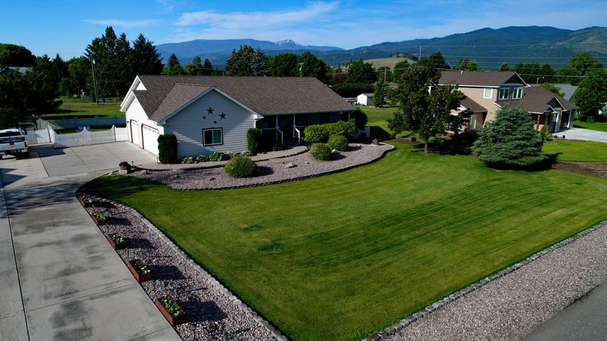 3533 North Avenue West, Missoula, MT 59804