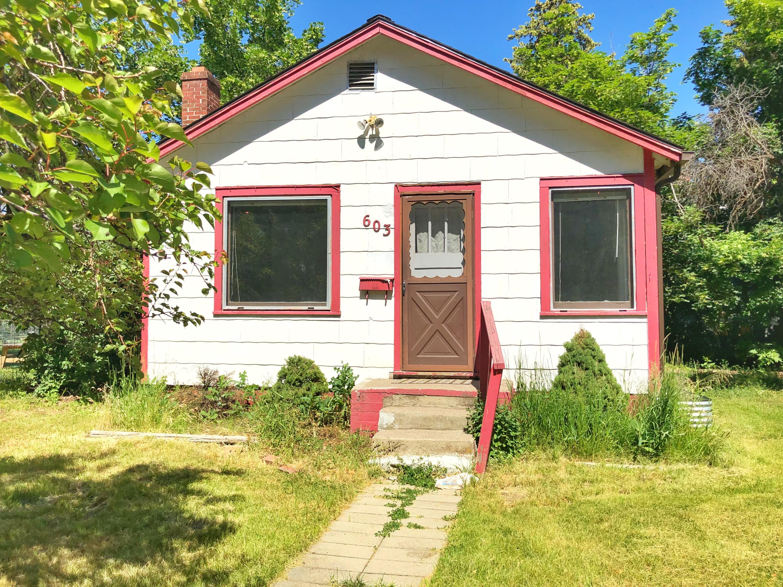 603 Brooks Street, Missoula, MT 59801