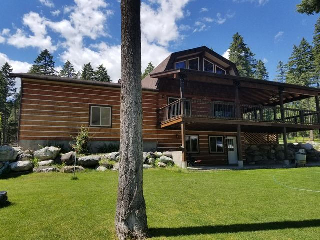 786 Lore Lake Road, Kalispell, MT 59901