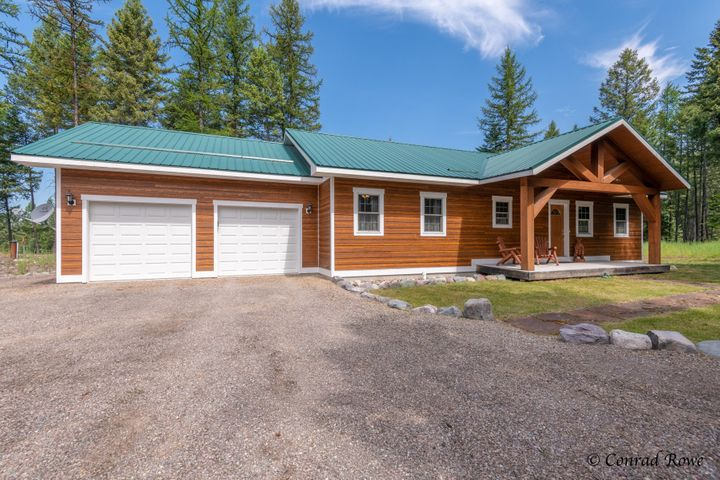 47 Wild Turkey Lane, Kalispell, MT 59901