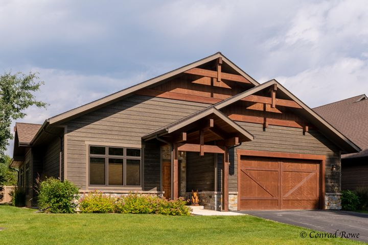 730 Clearwater Drive, Whitefish, MT 59937