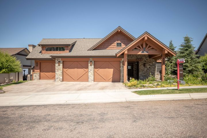 5105 Pintlar Mountain Court, Missoula, MT 59803