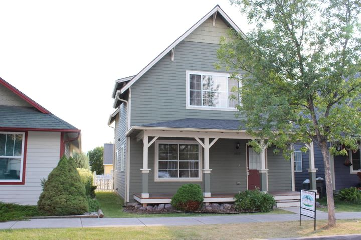 4809 Bordeaux Boulevard, Missoula, MT 59808