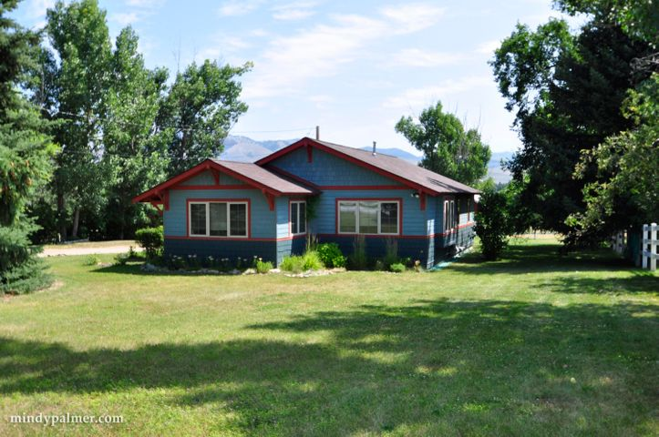 21500 Old Highway 93 South, Florence, MT 59833