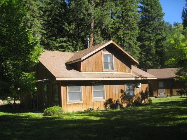 1663 East Fork Road, Sula, MT 59871