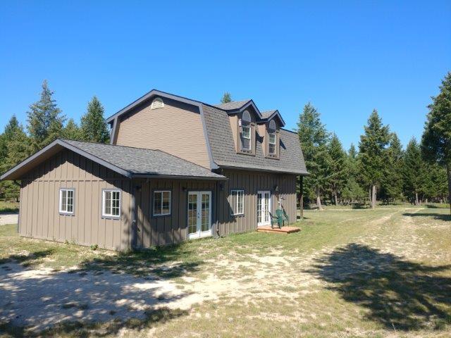 175 Badger Trail, Eureka, MT 59917