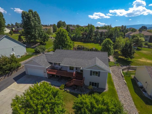 5041 Victor Court, Missoula, MT 59803